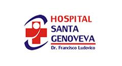 Hospital Santa Genoveva